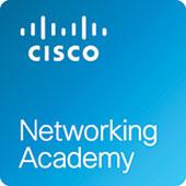 Cisco Networking Academy ΕΛΜΕΠΑ Λογότυπο